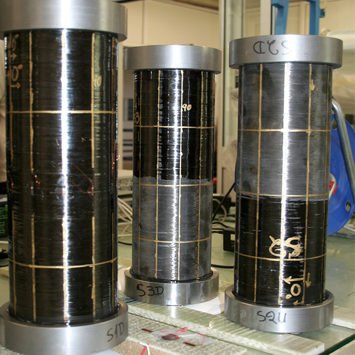 "DEEPCOHOUS<div class=""subtitle"">Deep sea pressure housings made of composite materials</div>"