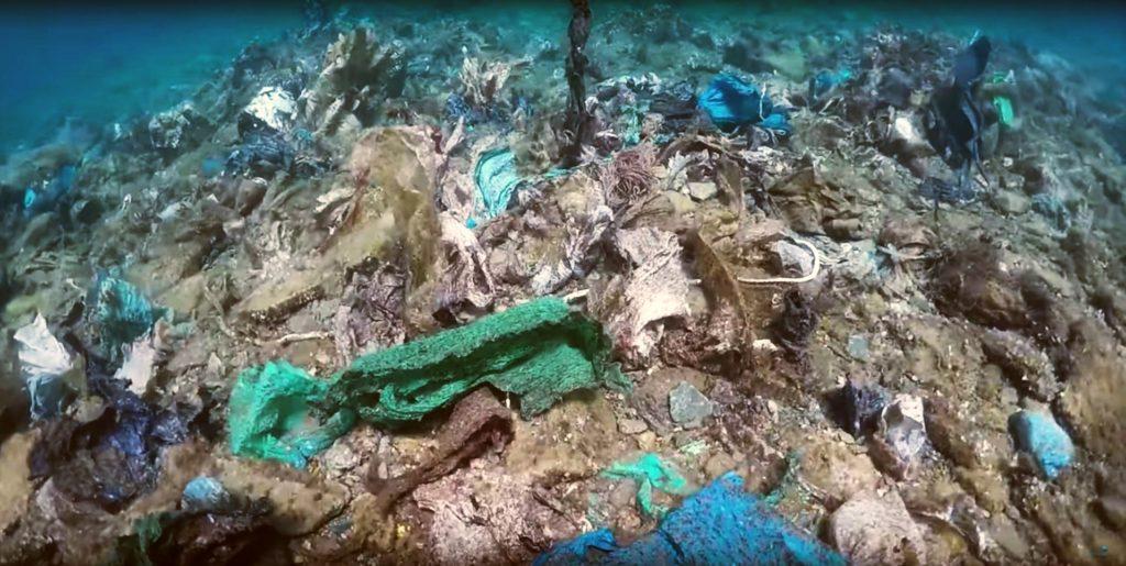 """Plastic Reefs"""